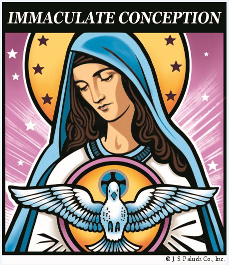 ImmaculateConception